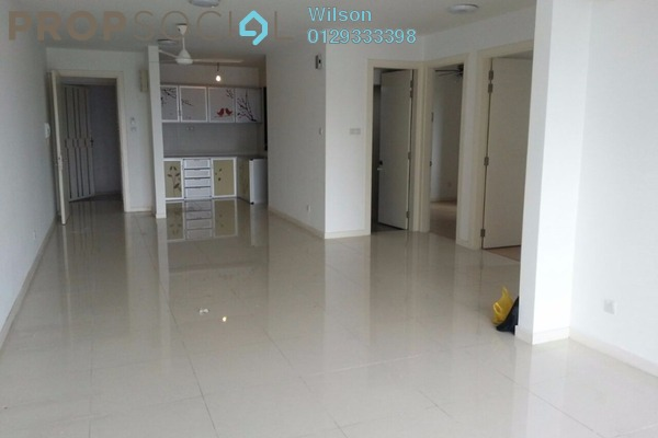 For Rent Condominium at Gembira Residen, Kuchai Lama Freehold Fully Furnished 3R/2B 2.2k