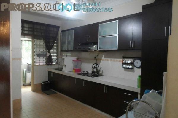 For Sale Link at BP10, Bandar Bukit Puchong Freehold Semi Furnished 4R/3B 765k