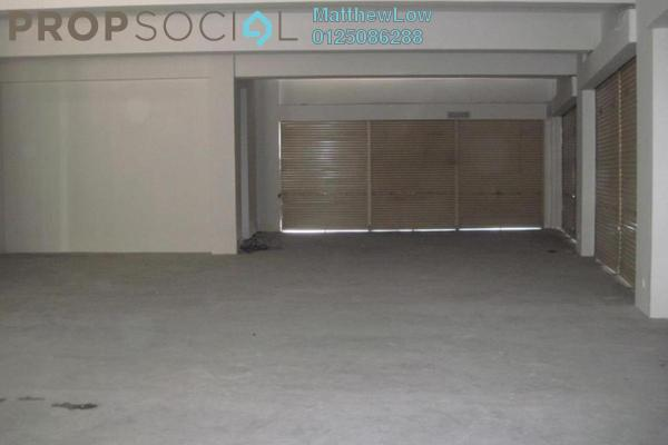 For Rent Shop at Taman Seri Delima, Juru Freehold Unfurnished 0R/0B 2.2k