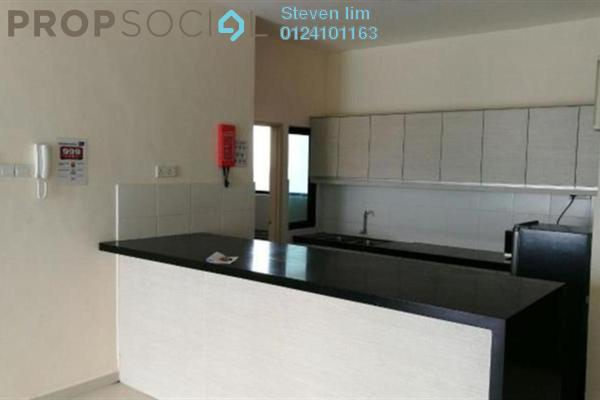 For Sale Condominium at Serin Residency, Cyberjaya Freehold Fully Furnished 4R/3B 560k
