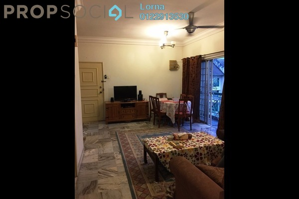 For Rent Condominium at Tiara Damansara, Petaling Jaya Freehold Fully Furnished 2R/2B 1.7k