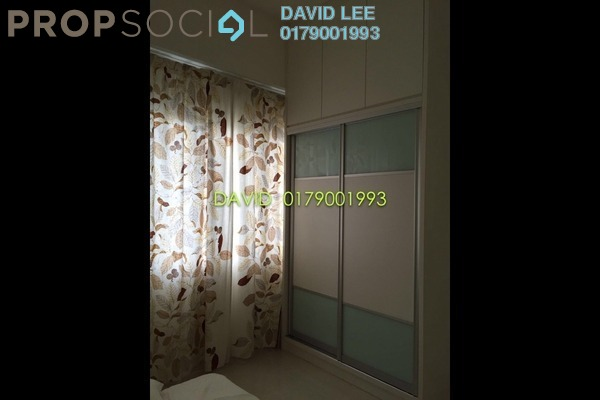 For Sale Condominium at I Residence, Kota Damansara Leasehold Fully Furnished 1R/1B 465k