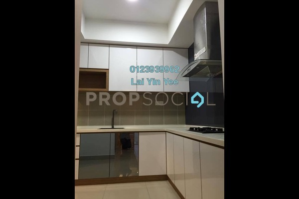 For Sale Condominium at KL Palace Court, Kuchai Lama Freehold Unfurnished 3R/2B 590k
