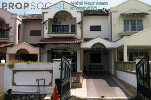 For Sale Terrace at USJ 4, UEP Subang Jaya Freehold Semi Furnished 4R/3B 795k