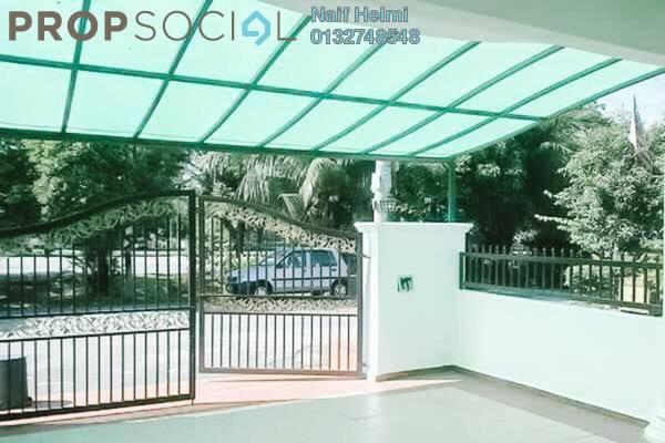 For Sale Terrace at Saujana Impian, Kajang Freehold Unfurnished 3R/3B 475k