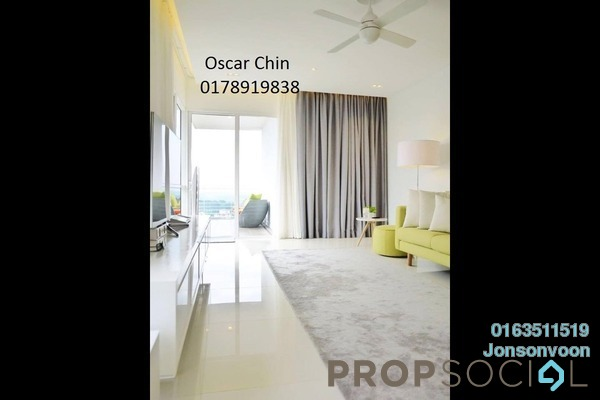 For Sale Condominium at The Northshore Gardens, Desa ParkCity Freehold Fully Furnished 3R/3B 1.6m