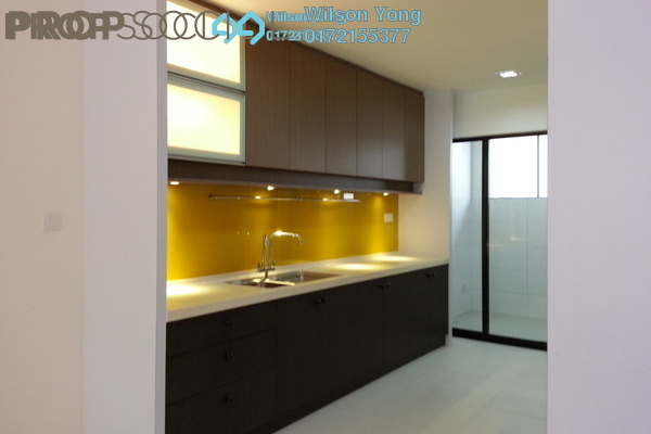 For Sale Terrace at Lake Fields, Sungai Besi Freehold Fully Furnished 5R/5B 1.38m