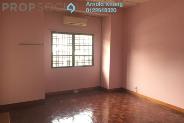For Rent Terrace at Taman Cheras Hartamas, Cheras Leasehold Unfurnished 4R/3B 1.2k