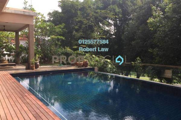 For Sale Bungalow at Tropicana Indah, Tropicana Leasehold Semi Furnished 8R/8B 8.5m