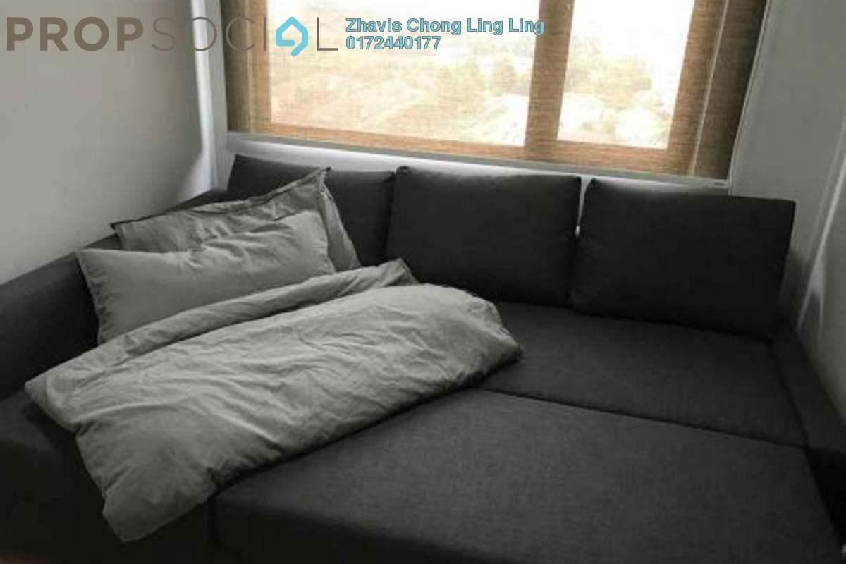 Condominium For Rent at Royalle Condominium, Segambut by Zhavis Chong Ling Ling