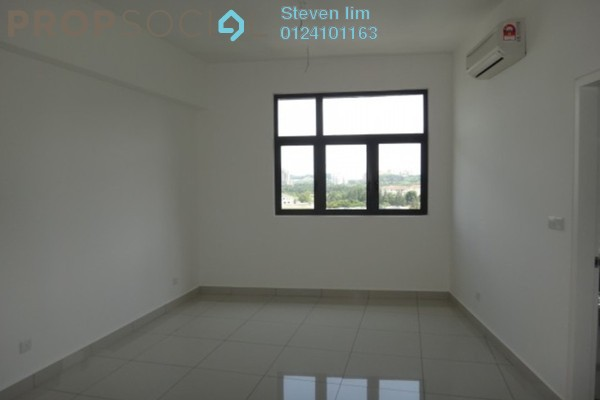 For Sale Condominium at Mirage By The Lake, Cyberjaya Freehold Semi Furnished 3R/2B 800k