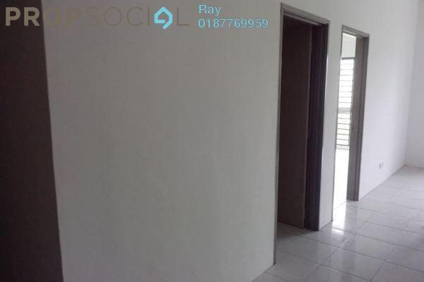 For Rent Apartment at Suria Court, Bandar Mahkota Cheras Freehold Unfurnished 3R/2B 950translationmissing:en.pricing.unit