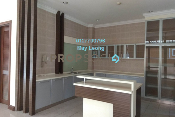 For Sale Semi-Detached at Duta Nusantara, Dutamas Freehold Semi Furnished 5R/5B 4.35m