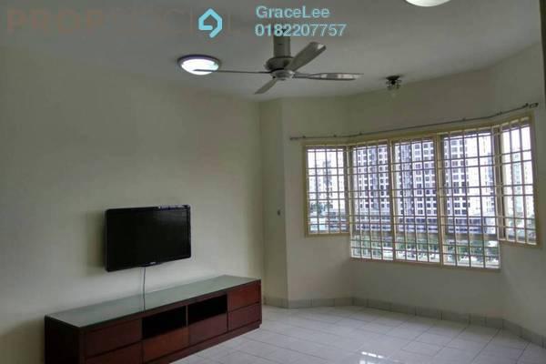 For Rent Condominium at Puncak Seri Kelana, Ara Damansara Leasehold Fully Furnished 3R/2B 1.59k
