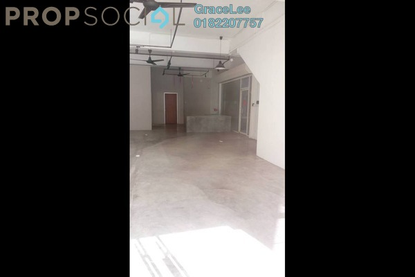 For Rent Shop at USJ 9, UEP Subang Jaya Freehold Semi Furnished 0R/2B 5.5k