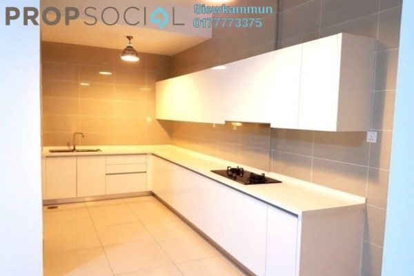 For Sale Condominium at Damansara Foresta, Bandar Sri Damansara Freehold Unfurnished 4R/3B 750k