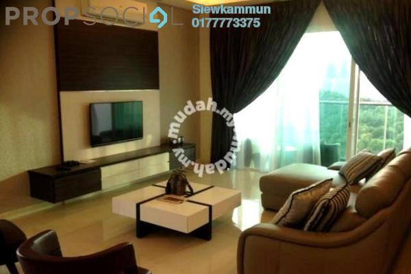 For Rent Condominium at Surian Residences, Mutiara Damansara Freehold Fully Furnished 5R/5B 4.3k
