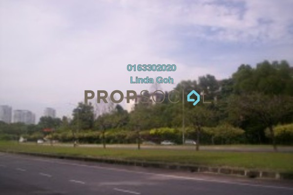 For Sale Land at O2 City, Puchong  Unfurnished 0R/0B 10m