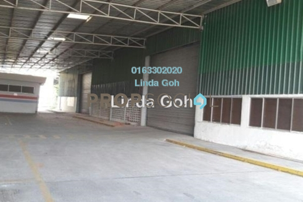 For Rent Factory at Nilai Industrial Estate, Nilai Freehold Unfurnished 0R/0B 30k