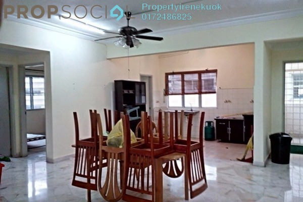 For Sale Condominium at Awana Puri, Cheras Freehold Unfurnished 3R/2B 485k