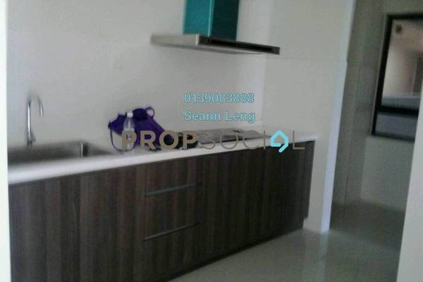 For Rent Condominium at Maisson, Ara Damansara Freehold Semi Furnished 2R/2B 1.65k