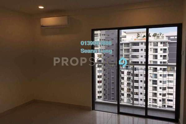 For Rent Condominium at Maisson, Ara Damansara Freehold Semi Furnished 2R/2B 1.55k
