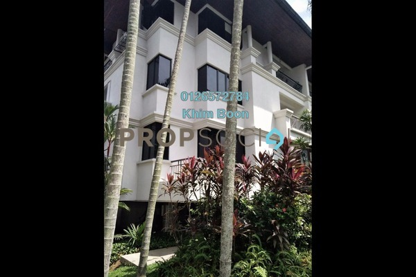 For Rent Condominium at Desa Palma, Ampang Hilir Freehold Fully Furnished 2R/2B 4k