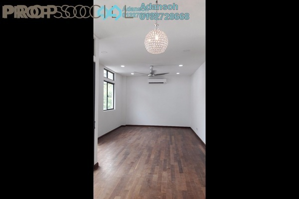For Sale Bungalow at Laman Bayu, Segambut Freehold Semi Furnished 6R/7B 3.65m