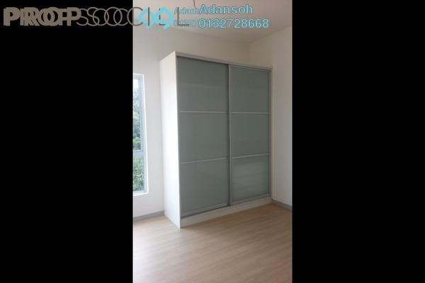 For Sale Condominium at Villa Orkid, Segambut Freehold Semi Furnished 3R/2B 775k