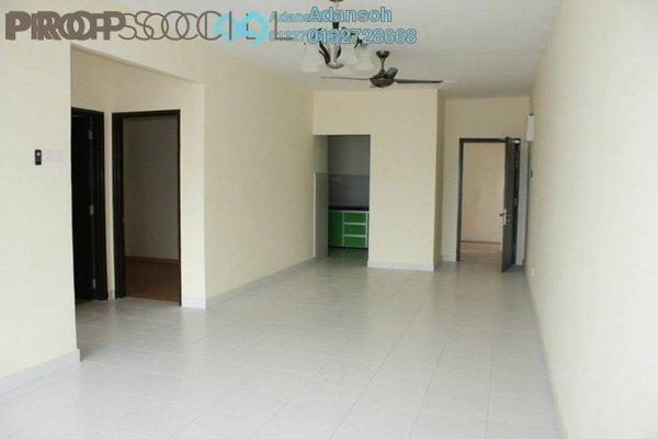 For Sale Serviced Residence at Amara, Batu Caves Freehold Semi Furnished 3R/2B 410k