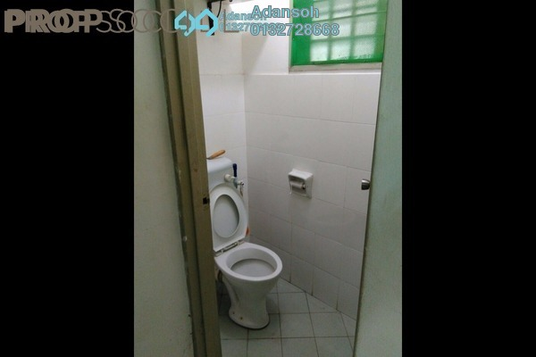 For Rent Apartment at Desa Satu, Kepong Freehold Semi Furnished 3R/2B 750translationmissing:en.pricing.unit