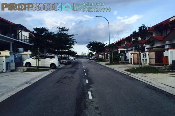 For Sale Terrace at Aman Putri, Sungai Buloh  Unfurnished 4R/3B 650k