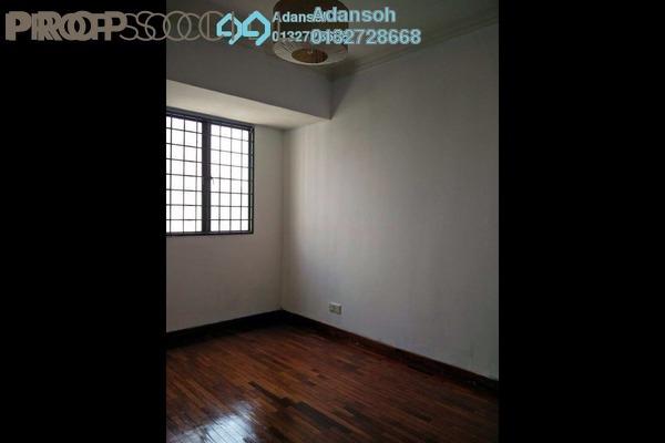 For Sale Condominium at Menara Duta 2, Dutamas Freehold Semi Furnished 3R/3B 599k