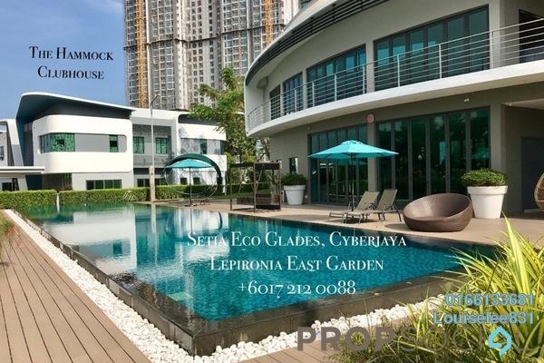 For Sale Semi-Detached at Lepironia Gardens @ Setia Eco Glades, Cyberjaya Freehold Unfurnished 5R/6B 1.89m
