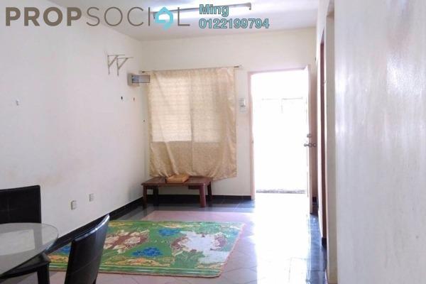 For Rent Apartment at Section 2, Bandar Mahkota Cheras Freehold Semi Furnished 3R/2B 700translationmissing:en.pricing.unit