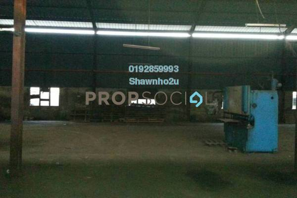 For Rent Factory at Kampung Baru Sungai Buloh, Sungai Buloh Leasehold Unfurnished 0R/2B 4k