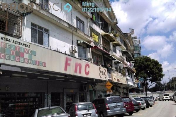 For Rent Apartment at Kuchai Entrepreneurs Park, Kuchai Lama Leasehold Unfurnished 3R/2B 900translationmissing:en.pricing.unit