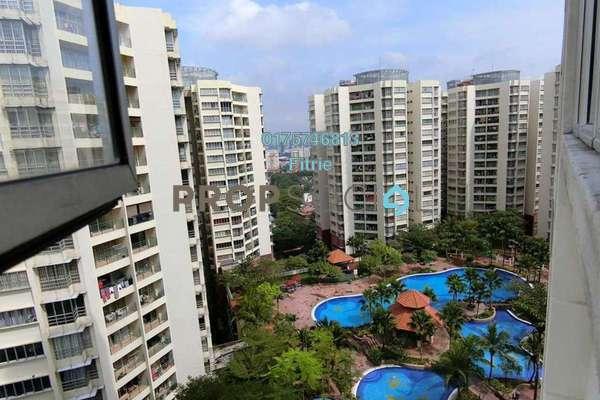 For Sale Condominium at Villa Wangsamas, Wangsa Maju Freehold Semi Furnished 4R/3B 580k