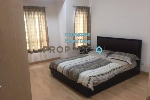 For Rent Condominium at Pelangi Damansara Sentral, Mutiara Damansara Leasehold Fully Furnished 2R/2B 2k