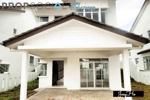 For Sale Semi-Detached at Amberley, Rawang Freehold Unfurnished 5R/4B 830k