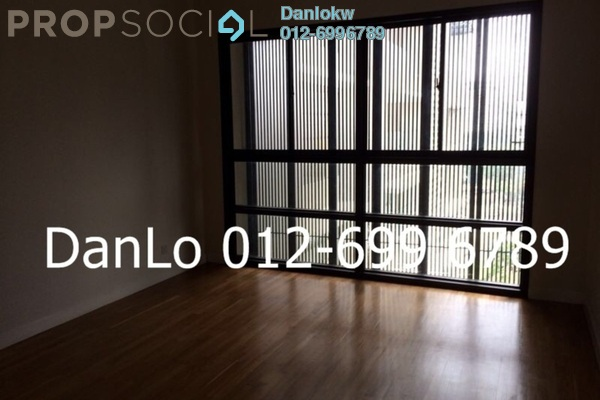 For Sale Condominium at Seri Ampang Hilir, Ampang Hilir Freehold Fully Furnished 3R/4B 2.83m