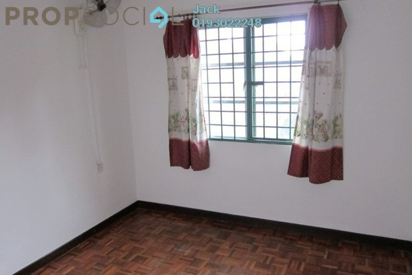 For Rent Condominium at Taman P Ramlee, Setapak Freehold Semi Furnished 3R/2B 1.3k