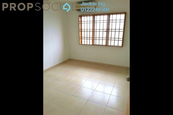 For Sale Apartment at Pudu Impian I, Cheras Freehold Semi Furnished 3R/2B 190k