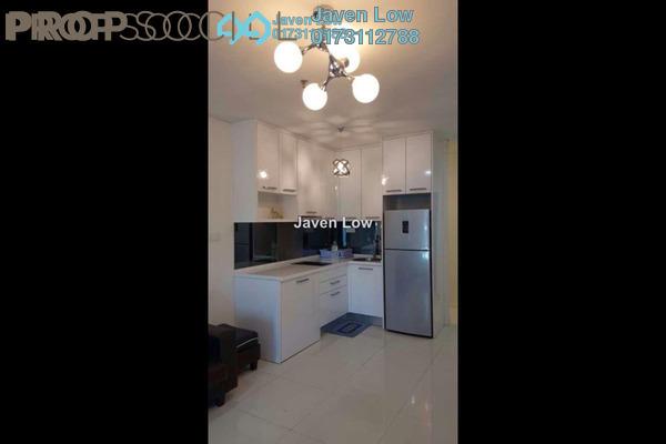 For Sale Condominium at D'Alamanda, Cheras Leasehold Semi Furnished 2R/1B 415k