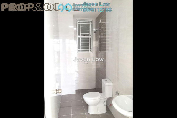 For Rent Condominium at BSP Skypark, Bandar Saujana Putra Leasehold Semi Furnished 3R/2B 1.2k