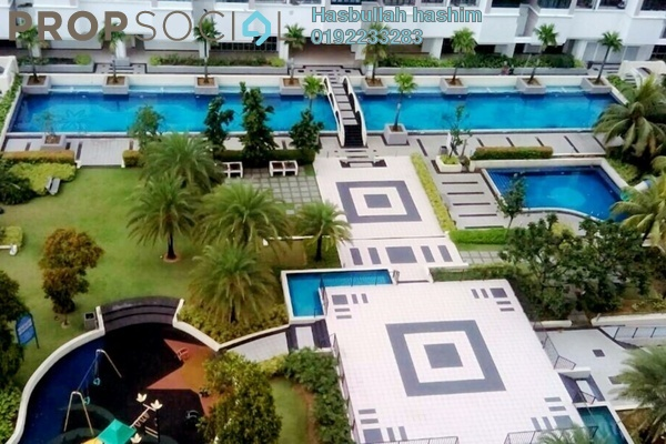 For Sale Condominium at One Damansara, Damansara Damai Leasehold Unfurnished 3R/2B 400k