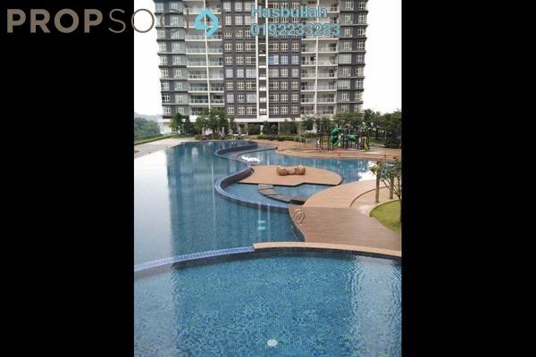 For Sale Condominium at Damansara Foresta, Bandar Sri Damansara Freehold Unfurnished 4R/3B 860k