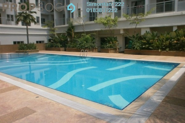 For Sale Condominium at Residensi Laguna, Bandar Sunway Leasehold Unfurnished 3R/2B 518k