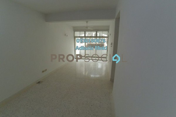 For Sale Apartment at Putri Apartment, Setiawangsa Freehold Unfurnished 3R/2B 445k