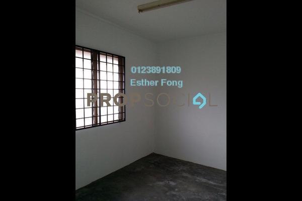 For Sale Terrace at Rawang Perdana 1, Rawang Freehold Semi Furnished 3R/1B 178k